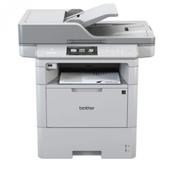 Brother DCP-L6600DWR1